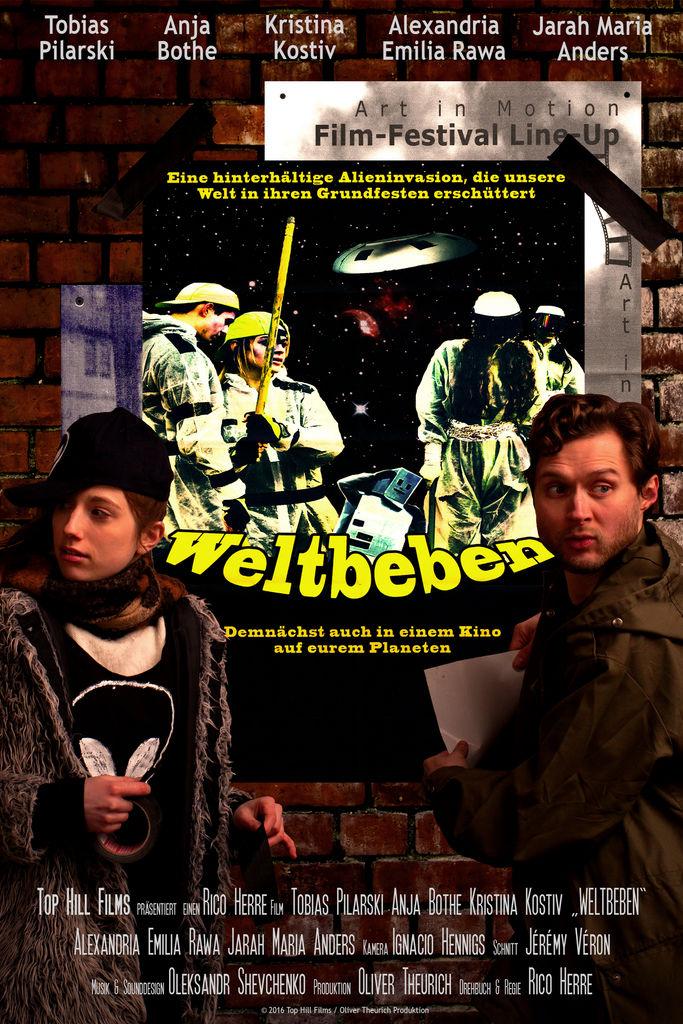 Weltbeben kurzfilm deutsch